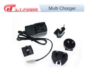 9V Charger (Various Plugs)