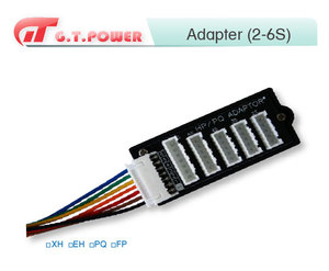 Adapter(2-6S)